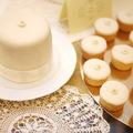 Arany-csipke esküvő