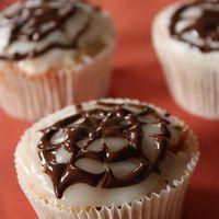 Eszterházy cupcake