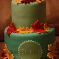 Faleveles torta