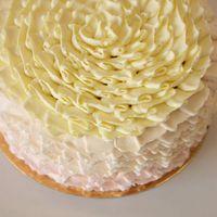 Fodros torta