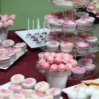 Pink esküvő