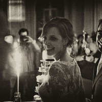 Lila álom, esküvő