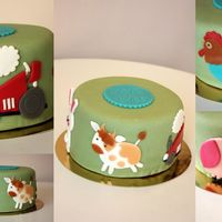 Tanyasi torta