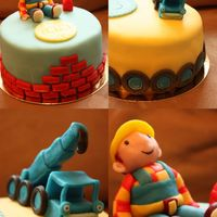 Bob mester torta