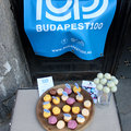 Budapest100 sütik