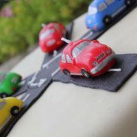 Férfias játékok, avagy hogyan lesz az autópályából körforgalom…