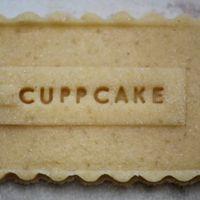Cuppcake kekszek