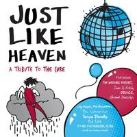 Just Like Heaven - A Tribute To Cure (Kófic írása)