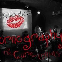 The Cure buli és Pornography koncert február 15.-én!