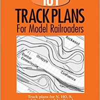 {{TOP{{ One Hundred And One Track Plans For Model Railroaders (Model Railroad Handbook, No. 3). buscando Riesgo Welcome Photo cuerpos enlace science