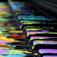 Milyen színű a kedvenc zenénk?