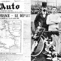 Politikai bosszúból Tour de France