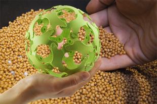 Hogyan pattints össze játékot öko-műanyagból?