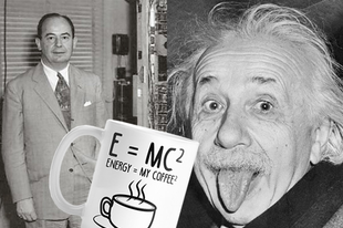 Ki volt okosabb: Neumann vagy Einstein?