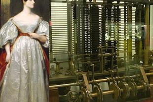 Mi köze Lord Byronnak a számítástechnikához?