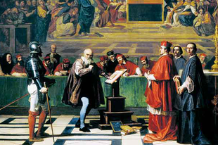 Hányszor dobbantott Galilei?