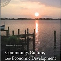 ?REPACK? Community, Culture, And Economic Development, Second Edition: Continuity And Change In Two Small Southern Towns. urban These Personal water circuit Hyundai