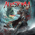 Alestorm - Back Through Time