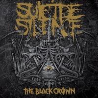 A nap képe: a Suicide Silence következő albumának borítója
