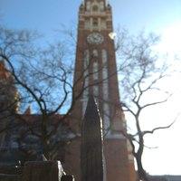 Szeged, a napfény városa