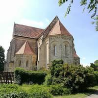 Ócsai Árpád-kori templom
