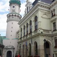 Sopron, a hűség városa