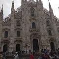 Milánó, a divat olasz fővárosa