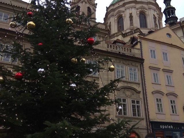 A cseh főváros, Prága