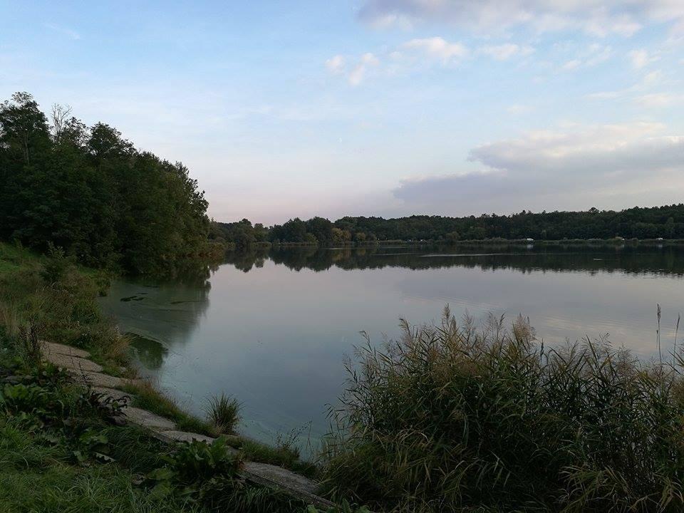 Naplás-tó