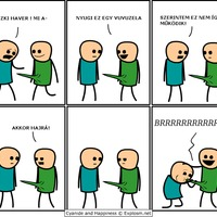 C&H+Vuvuzela = ?
