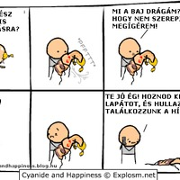 Cyanide and Happines