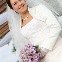 My Sweet Lavender Wedding