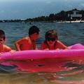 Amerikai vakáció 1992 nyár....ekkor kezdődött......