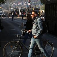 Kokárdás Cycle Chic
