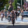 A kerékpározás népszerűsítése pozitív eszközökkel – itt a bizonyíték!