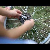 FIXING - szupercuki bringás videó