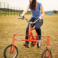 Bicycle FreakShow