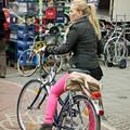 Berlini bringás stílusok: csajok