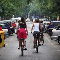 Végre itt egy városi bringás app, amivel mérhetsz, nyerhetsz, problémákat oldhatsz meg