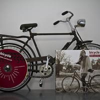Cycle Chic-ről dalol egy amerikai zenekar