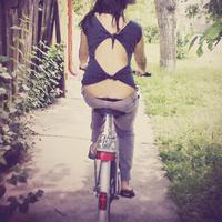 Olvasónktól bringázáshoz kedvcsináló