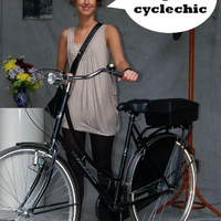 Happy birthday Copenhagen Cyclechic!