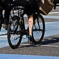 Cycle Chic Republic: Pucér lábak a világ körül