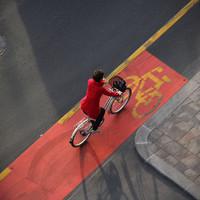 Budapest's Red Carpet