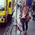 Instagram: te vagy a lényeg és a biciklid
