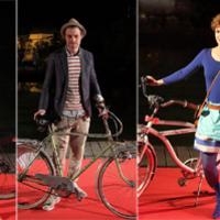 InStyle x Cyclechic: Bringával a vörös szőnyegen - civilek és celebek a kifutón