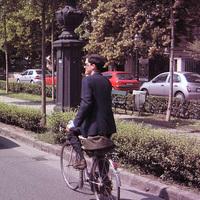 Cycle Chic? Hát ez mi?