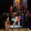 Bringás divatbemutató a Millenáris Velodromban vasárnap