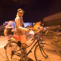 Indítsd a hétvégét biciklin!