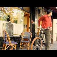 Címadással nyerhetsz kaliforniai biciklit